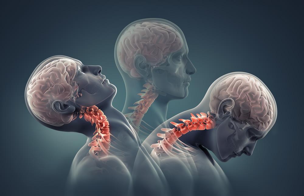 Sanfte manuelle Therapie