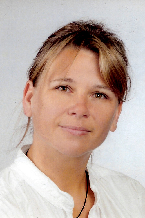 Silke Zimmer